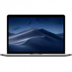 Apple 13-inch MacBook Pro with Touch Bar: 1.4GHz quad-core Intel core i5, 256GB