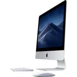 Apple 21.5-inch iMac with Retina 4K display: 3.0GHz 6-core 8th-generation Intel Core i5 processor, 1TB
