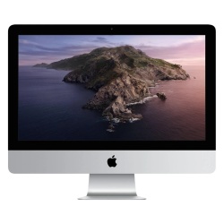 Apple 21.5-inch iMac: 2.3GHz dual-core 7th-gen Intel Core i5 processor, 8GB, 256GB