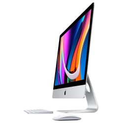 Apple 27-inch iMac with Retina 5K display: 3.1GHz 6-core 10th-gen Intel Core i5 processor, 8GB, 256GB