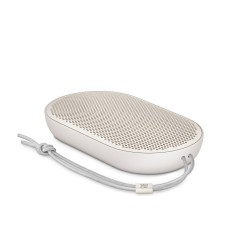 Bang & Olufsen BeoPlay P2 Speaker Sand Stone