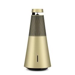 Bang & Olufsen BeoSound 2 GVA Speaker Brass Tone