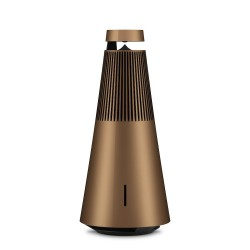 Bang & Olufsen BeoSound 2 GVA Speaker Bronze Tone