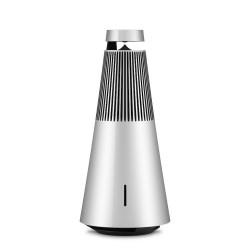 Bang & Olufsen BeoSound 2 GVA Speaker Silver