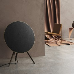 Bang & Olufsen Beoplay A9 with the Google Assistant