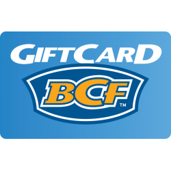 BCF Instant Gift Card - $50