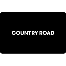 Country Road Instant Gift Card - $100