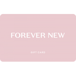 Forever New Instant Gift Card - $50
