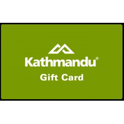 Kathmandu Instant Gift Card - $100