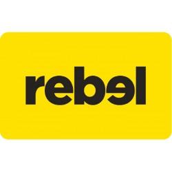 Rebel Sport Instant Gift Card - $100