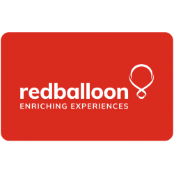 RedBalloon Instant Gift Card - $100