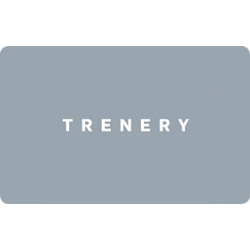 Trenery Instant Gift Card - $50