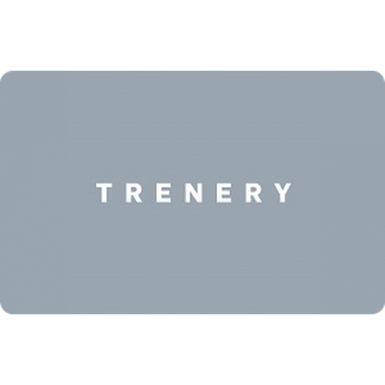 Trenery Instant Gift Card - $100
