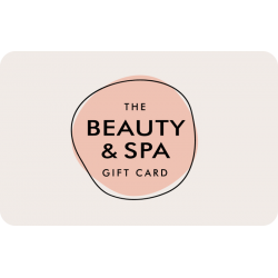 Beauty & Spa Card - $100 Value