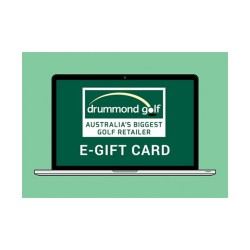 Drummond Golf $200 Instant Flexi E-Gift Card