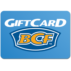 BCF $100 Instant Flexi E-Gift Card
