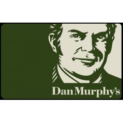 Dan Murphys Instant Gift Card - $100