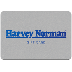 Harvey Norman $50 Flexi E-Gift Card
