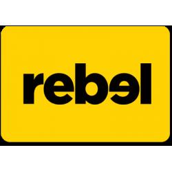 Rebel $100 Instant Flexi E-Gift Card