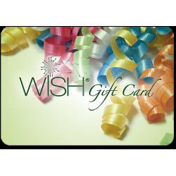 WISH $50 Instant Flexi E-Gift Card