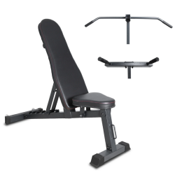 Lifespan Fitness BN-6 Bench Set