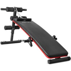 Lifespan Fitness CORTEX AB10 Sit Up Bench