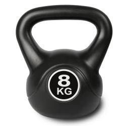 Lifespan Fitness Standard Kettlebell 8kg