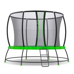 Lifespan Kids Hyperjump 3 8ft Spring Trampoline