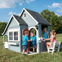 Lifespan Kids Backyard Discovery Spring Cottage