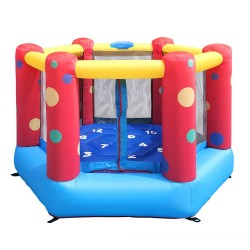 Lifespan Kids AirZone 6 9ft Bouncer