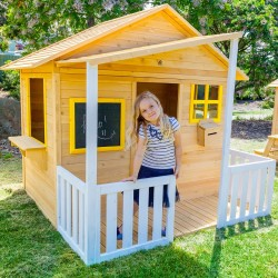 Lifespan Kids Camira Cubby House