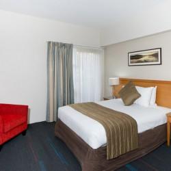 APX Apartments Parramatta