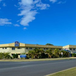 Best Western Boulevard Lodge