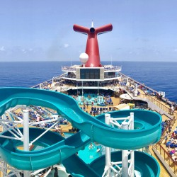 Save up to 10% on Carnival Cruises
