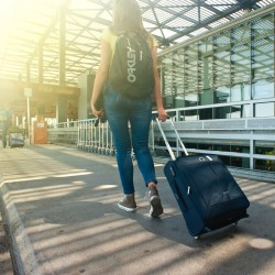 Save on domestic flights and travel