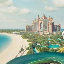 Luxury Dubai Atlantis Hotel - 5 Nights from $3,800pp Twin Share