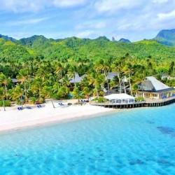 Rarotonga - 7 Nights from $1,599 for 2 Adults & 2 Children