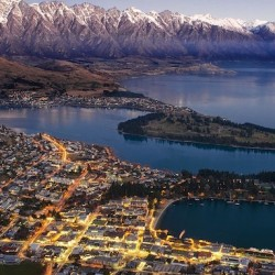 Queenstown City Experience - 5 Nights From $740pp Twin Share