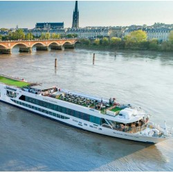 Scenic River Cruises - Receive an extra 5% off all departures
