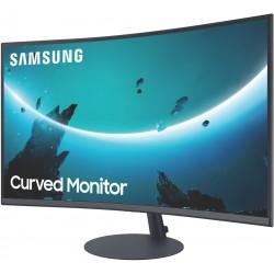 "Samsung 27"" Curved FHD Monitor"
