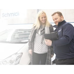 Schmick Car Care Club - Scratch and Dent Assist