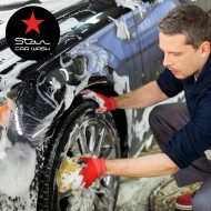Keep your car sparkling with Star Car Wash