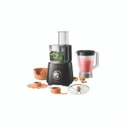 Philips Food Processor with Jug and Citrus Press