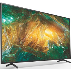 """Sony 43"""" X8000H 4K UHD Android Bravia LED TV"""