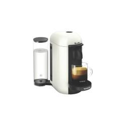 Nespresso Vertuo Plus Solo White Capsule Machine