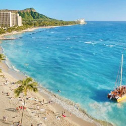 Hawaii On Sale - 5 Nights From $969 pp