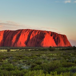 Red Centre Highlights - 3 Nights From $1,445 pp