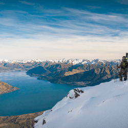 Family Stay & Ski - Queenstown - 7 Nights From $4,449 per person per family quad share