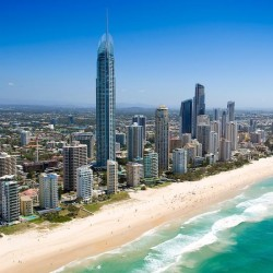Queensland Escape Surfers Paradise - 5 Nights From $750pp Twin Share