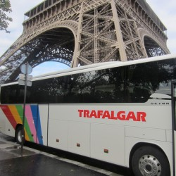 Early Payment Discount of 10% on 2020 Trafalgar Tours